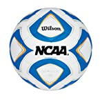 Wilson Sporting Goods NCAA Stivale Top Training Soccer Ball (Size-5)