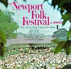 Newport Evening Concerts 1963