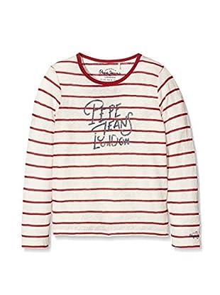 Pepe Jeans London Camiseta Manga Larga Caren