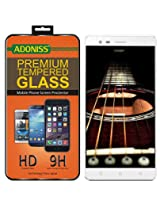 Adoniss Premium Tempered Glass Screen Protector For Lenovo K5 Note