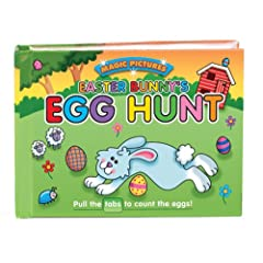 Easter Bunny's Egg Hunt
