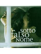 Sotto Falso Nome (OST)