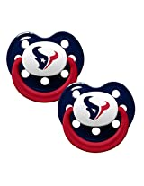 Baby Fanatic Pacifier, Houston Texans