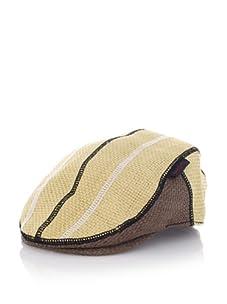 Robert Graham Men's Hasely Ivy Hat (Natural)