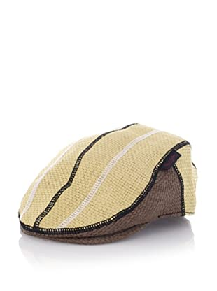 Robert Graham Men's Hasely Ivy Hat (Natural)