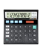 Oreva Calculator OR 512