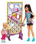 Barbie Sisters Fun Photos - 2 Dolls