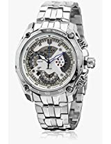 Edifice Ef-550D-7Avdf-Ed391 Silver/Silver Chronograph Watch Casio