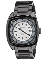Diesel Analog Silver Dial Men's Watch - DZ1494