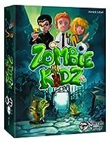 Zombie Kidz Board Game