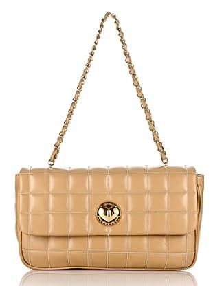 Love Moschino Handtasche Vit. Nappa (Beige)
