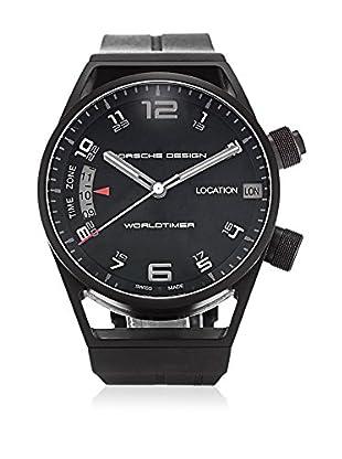 Porsche Automatikuhr Man 6750.13.44.1180 39.0 mm