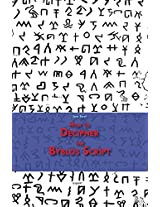 How to Decipher the Byblos Script