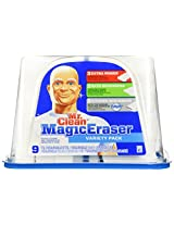 Mr. Clean Magic Eraser - Variety Pack - 9 Pack