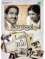 Bemisaal-Lata - Rafi Duets