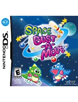 Space Bust-A-Move - Nintendo DS