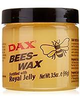 Dax Bees-Wax 3.5 oz.