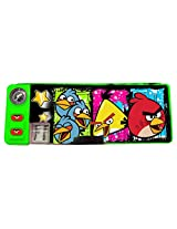 Angry Birds 2 Button Magnetic Box
