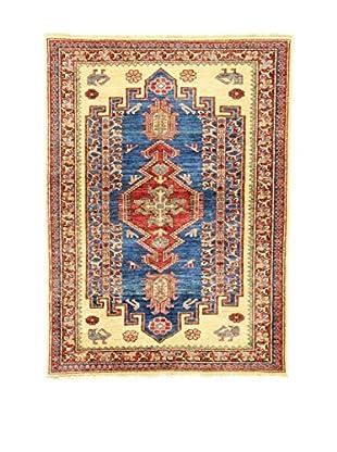 Eden Teppich   Ghazni 101X140 mehrfarbig