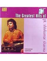 The Greatest Hits Of Ustad Allahrakha