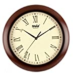 Mebelkart Roman analog wall clock
