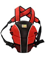 Mee Mee Baby Carrier (Red)