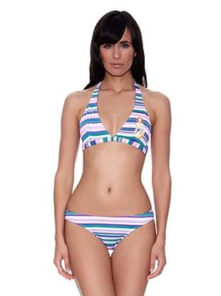Bikini Seleste (Rosa / Violeta)