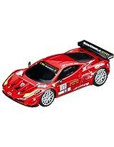 Carrera Go!!! Ferrari 458 Italia GT2 Slot Car