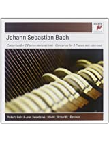 Bach: Concertos for two & three Pianos