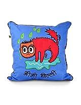 Bheegi Billi Cushion Cover