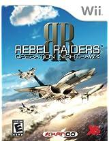 Rebel Raiders: Operation Nighthawk - Nintendo Wii