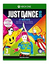 Just Dance 2015 (Xbox One) (UK IMPORT)