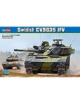 Hobby Boss Swedish CV9035 IFV Model Kit