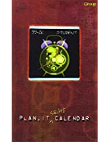 1999-2000 Student Plan-It Calendar