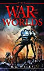 The War of the Worlds - Full Version (Annotated) (Literary Classics Collection Book 48)