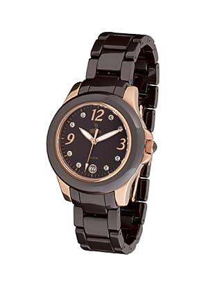 Dogma G7021 - Reloj Señora Movimiento Quarzo Brazalete Porcelana Marrón