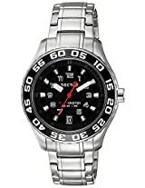Sector Analog Black Dial Men's Watch - R3253179025