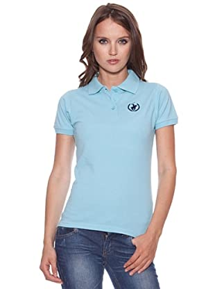Polo Club Poloshirt Arizona (Hellblau)