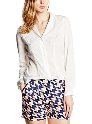 Nife Camisa Mujer Crudo S (EU 36)
