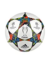 Adidas Football Final Berlin