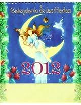 Calendario de las hadas 2012 / 2012 Fairies Calendar