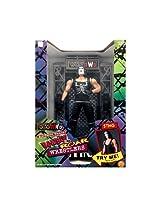 Wcw Nwo Electronic Talking Sting Figure Rumble N Roar Wrestlers