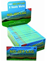 Lewis N. Clark  No Jet Lag 24 Pk Pop Display