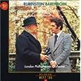 ベートーヴェン : ピアノ協奏曲第5番 「皇帝」 ルービンシュタイン(アルトゥール) (演奏者)、ロンドン・フィルハーモニー管弦楽団、ルービンシュタイン(アルトゥール)、バレンボイム(ダニエル)他 (CD1999)