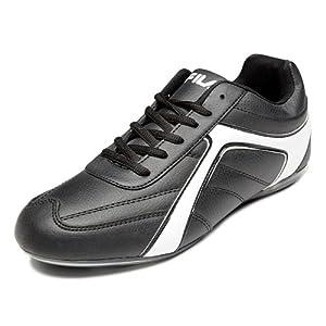 Fila Black Men - Running Shoes