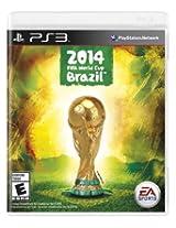 Fifa World Cup 2014 Brazil EA Sports-Nla