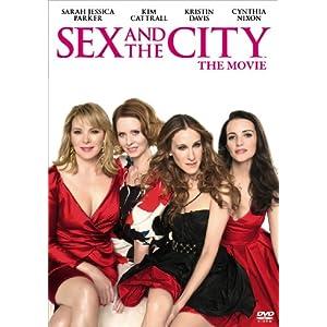 『セックス・アンド・ザ・シティ・ザ・ムービー』