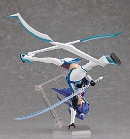 figma 戦姫絶唱シンフォギア 風鳴翼 (ノンスケール ABS&PVC塗装済み可動フィギュア)