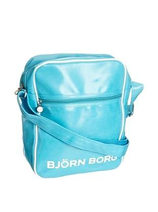 Björn Borg Bolso Move Shoulder High (Turquesa)