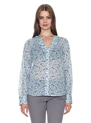 Jackpot Camicia Dafnia (Azzurro)